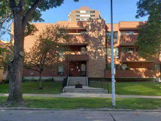 Photo 1: 104 10026 112 Street in Edmonton: Zone 12 Condo for sale : MLS®# E4211761