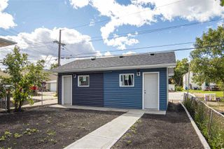 Photo 30:  in Edmonton: Zone 06 Duplex Front and Back for sale : MLS®# E4212134