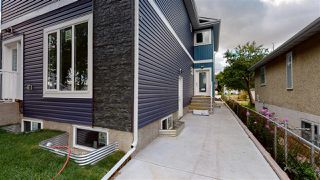 Photo 2:  in Edmonton: Zone 06 Duplex Front and Back for sale : MLS®# E4212134