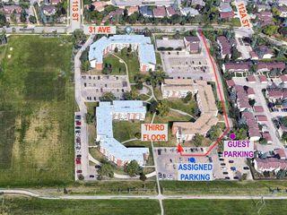 Photo 13: 42 11245 31 Avenue in Edmonton: Zone 16 Condo for sale : MLS®# E4212994
