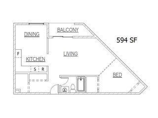 Photo 2: 42 11245 31 Avenue in Edmonton: Zone 16 Condo for sale : MLS®# E4212994