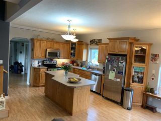 Photo 4: 27110 TWP RD 583: Rural Westlock County House for sale : MLS®# E4213745