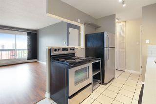 Photo 6: 1102 9737 112 Street in Edmonton: Zone 12 Condo for sale : MLS®# E4214523