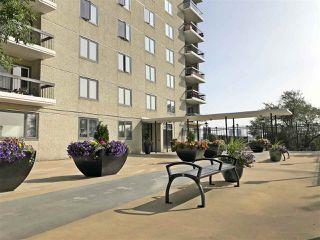 Photo 1: 1102 9737 112 Street in Edmonton: Zone 12 Condo for sale : MLS®# E4214523