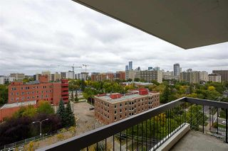 Photo 16: 1102 9737 112 Street in Edmonton: Zone 12 Condo for sale : MLS®# E4214523