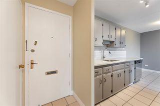 Photo 3: 1102 9737 112 Street in Edmonton: Zone 12 Condo for sale : MLS®# E4214523