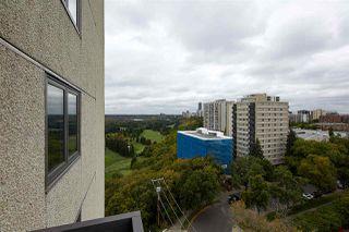 Photo 14: 1102 9737 112 Street in Edmonton: Zone 12 Condo for sale : MLS®# E4214523