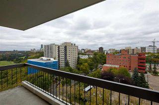 Photo 15: 1102 9737 112 Street in Edmonton: Zone 12 Condo for sale : MLS®# E4214523