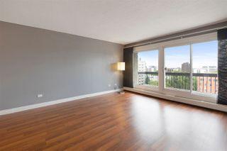 Photo 9: 1102 9737 112 Street in Edmonton: Zone 12 Condo for sale : MLS®# E4214523