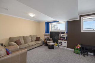 Photo 18: 1604 881 Sage Valley Boulevard NW in Calgary: Sage Hill Row/Townhouse for sale : MLS®# A1032743