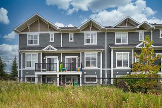 Photo 23: 1604 881 Sage Valley Boulevard NW in Calgary: Sage Hill Row/Townhouse for sale : MLS®# A1032743