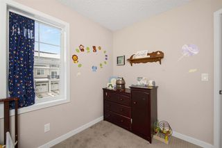 Photo 15: 1604 881 Sage Valley Boulevard NW in Calgary: Sage Hill Row/Townhouse for sale : MLS®# A1032743