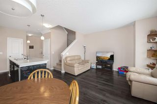 Photo 6: 1604 881 Sage Valley Boulevard NW in Calgary: Sage Hill Row/Townhouse for sale : MLS®# A1032743