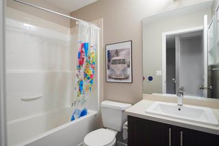 Photo 12: 1604 881 Sage Valley Boulevard NW in Calgary: Sage Hill Row/Townhouse for sale : MLS®# A1032743