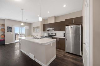 Photo 5: 1604 881 Sage Valley Boulevard NW in Calgary: Sage Hill Row/Townhouse for sale : MLS®# A1032743