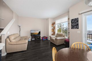 Photo 8: 1604 881 Sage Valley Boulevard NW in Calgary: Sage Hill Row/Townhouse for sale : MLS®# A1032743