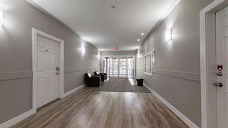 Photo 3: 403 10046 110 Street in Edmonton: Zone 12 Condo for sale : MLS®# E4214734