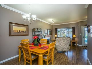 Photo 3: 68 18701 66 AVENUE in Surrey: Cloverdale BC Home for sale ()  : MLS®# R2054208