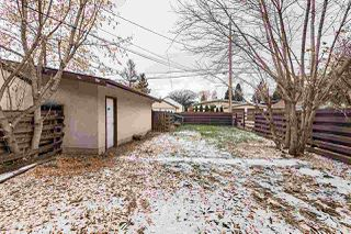 Photo 43: 7220 & 7222 79 Avenue in Edmonton: Zone 17 House Duplex for sale : MLS®# E4218982