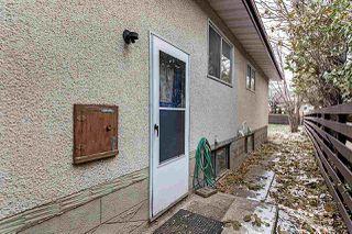 Photo 41: 7220 & 7222 79 Avenue in Edmonton: Zone 17 House Duplex for sale : MLS®# E4218982