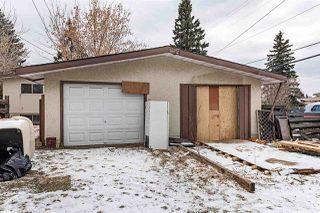 Photo 47: 7220 & 7222 79 Avenue in Edmonton: Zone 17 House Duplex for sale : MLS®# E4218982
