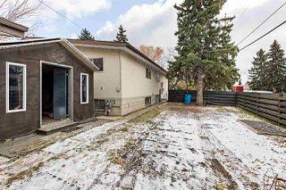 Photo 46: 7220 & 7222 79 Avenue in Edmonton: Zone 17 House Duplex for sale : MLS®# E4218982