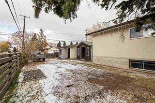 Photo 45: 7220 & 7222 79 Avenue in Edmonton: Zone 17 House Duplex for sale : MLS®# E4218982