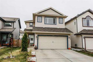 Main Photo: 11511 16 Avenue in Edmonton: Zone 55 House for sale : MLS®# E4219887