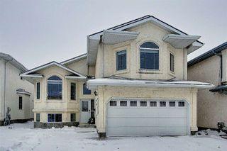 Main Photo: 3123 35 Avenue in Edmonton: Zone 30 Attached Home for sale : MLS®# E4221398