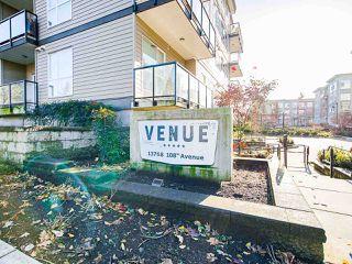 """Photo 3: 506 13768 108 Avenue in Surrey: Whalley Condo for sale in """"Venue"""" (North Surrey)  : MLS®# R2521311"""