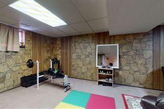Photo 19: 2719 37 Street in Edmonton: Zone 29 House for sale : MLS®# E4222713