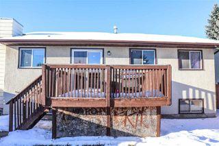 Photo 33: 2719 37 Street in Edmonton: Zone 29 House for sale : MLS®# E4222713
