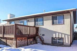 Photo 32: 2719 37 Street in Edmonton: Zone 29 House for sale : MLS®# E4222713