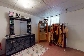Photo 25: 2719 37 Street in Edmonton: Zone 29 House for sale : MLS®# E4222713