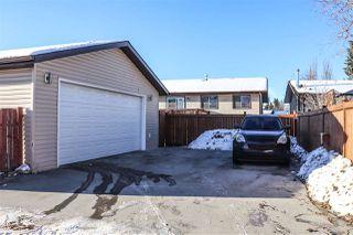 Photo 36: 2719 37 Street in Edmonton: Zone 29 House for sale : MLS®# E4222713