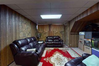 Photo 21: 2719 37 Street in Edmonton: Zone 29 House for sale : MLS®# E4222713