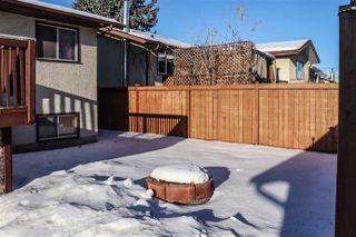 Photo 30: 2719 37 Street in Edmonton: Zone 29 House for sale : MLS®# E4222713