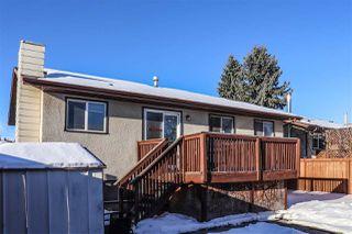 Photo 34: 2719 37 Street in Edmonton: Zone 29 House for sale : MLS®# E4222713