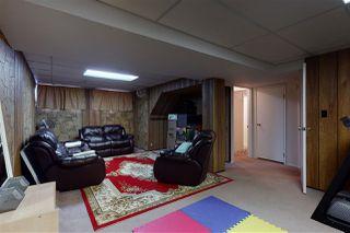 Photo 20: 2719 37 Street in Edmonton: Zone 29 House for sale : MLS®# E4222713