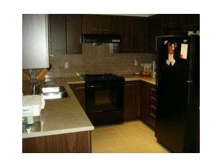 Photo 4: 1222 5115 GARDEN CITY Road in Richmond: Brighouse Condo for sale : MLS®# V939582