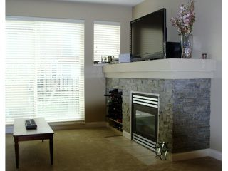 "Photo 3: 32 1561 BOOTH Avenue in Coquitlam: Maillardville Townhouse for sale in ""THE COURCELLES"" : MLS®# V942779"