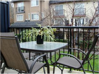"Photo 9: 32 1561 BOOTH Avenue in Coquitlam: Maillardville Townhouse for sale in ""THE COURCELLES"" : MLS®# V942779"