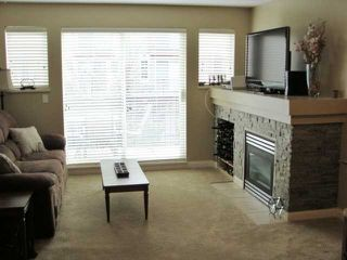 "Photo 4: 32 1561 BOOTH Avenue in Coquitlam: Maillardville Townhouse for sale in ""THE COURCELLES"" : MLS®# V942779"