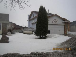 Photo 21: 23 CHOCHINOV Avenue in Winnipeg: Residential for sale (Canada)  : MLS®# 1104533
