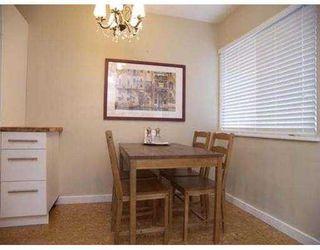 Photo 7: 7019 BURFORD ST in Burnaby: Upper Deer Lake House for sale (Burnaby South)  : MLS®# V585360