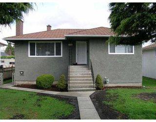 Photo 1: 7019 BURFORD ST in Burnaby: Upper Deer Lake House for sale (Burnaby South)  : MLS®# V585360