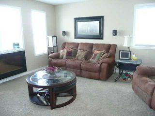 Photo 10: 68 SILVERADO CREEK Crescent SW in CALGARY: Silverado Residential Detached Single Family for sale (Calgary)  : MLS®# C3532319