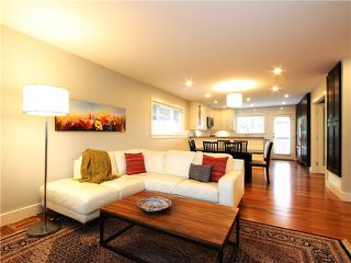 Photo 2: 3587 GLADSTONE Street in Vancouver: Grandview VE House for sale (Vancouver East)  : MLS®# V978158