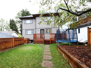 Photo 10: 3587 GLADSTONE Street in Vancouver: Grandview VE House for sale (Vancouver East)  : MLS®# V978158