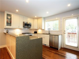 Photo 4: 3587 GLADSTONE Street in Vancouver: Grandview VE House for sale (Vancouver East)  : MLS®# V978158